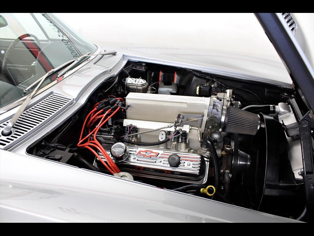 1966 Chevrolet Corvette - Photo 24 - Rancho Cordova, CA 95742