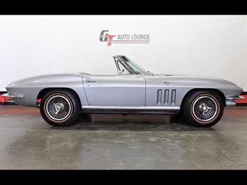 1966 Chevrolet Corvette - Photo 4 - Rancho Cordova, CA 95742