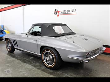1966 Chevrolet Corvette - Photo 19 - Rancho Cordova, CA 95742