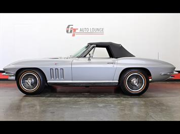 1966 Chevrolet Corvette - Photo 18 - Rancho Cordova, CA 95742
