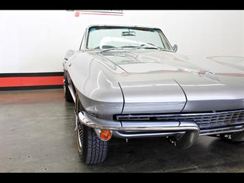 1966 Chevrolet Corvette - Photo 8 - Rancho Cordova, CA 95742