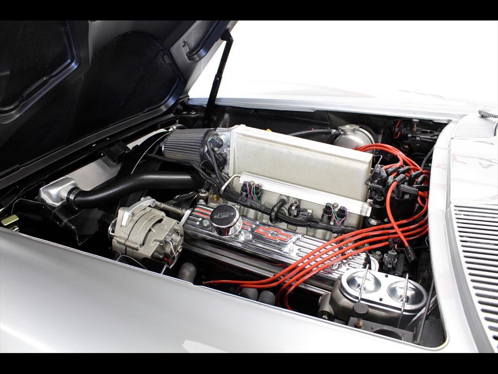 1966 Chevrolet Corvette - Photo 23 - Rancho Cordova, CA 95742