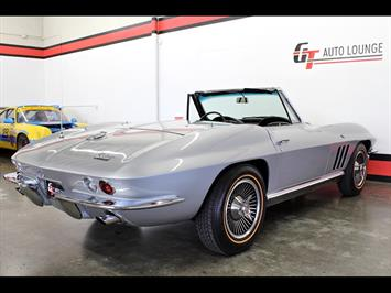 1966 Chevrolet Corvette - Photo 7 - Rancho Cordova, CA 95742