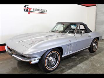1966 Chevrolet Corvette - Photo 17 - Rancho Cordova, CA 95742