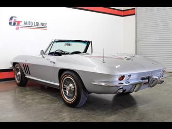 1966 Chevrolet Corvette - Photo 6 - Rancho Cordova, CA 95742
