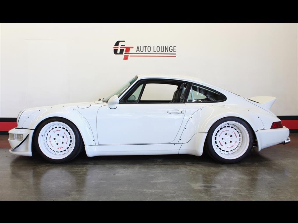 1992 Porsche 911 RWB - Photo 5 - Rancho Cordova, CA 95742