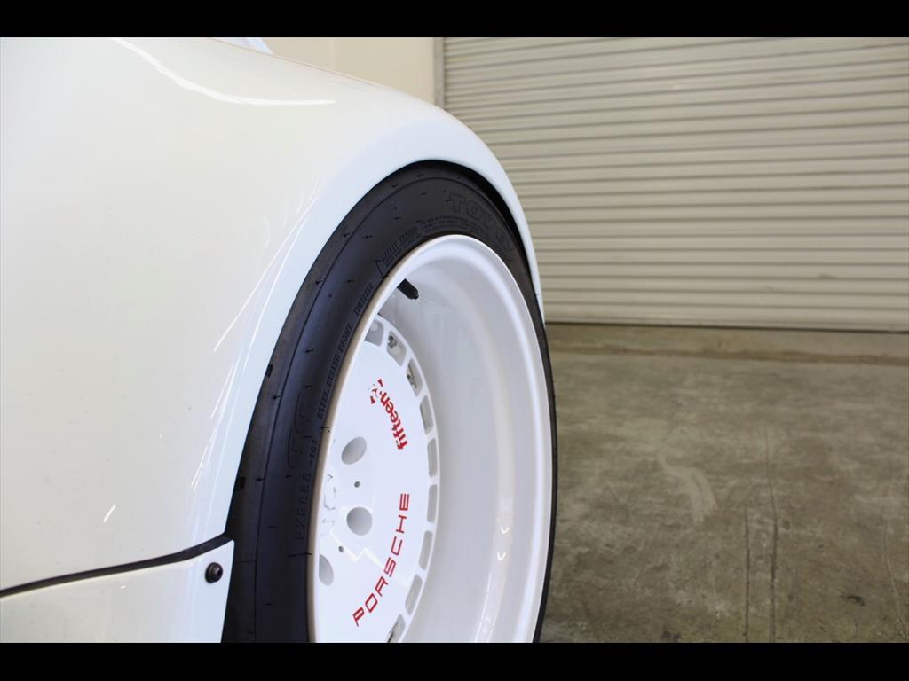 1992 Porsche 911 RWB - Photo 19 - Rancho Cordova, CA 95742