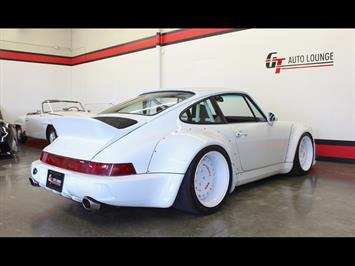 1992 Porsche 911 RWB - Photo 8 - Rancho Cordova, CA 95742