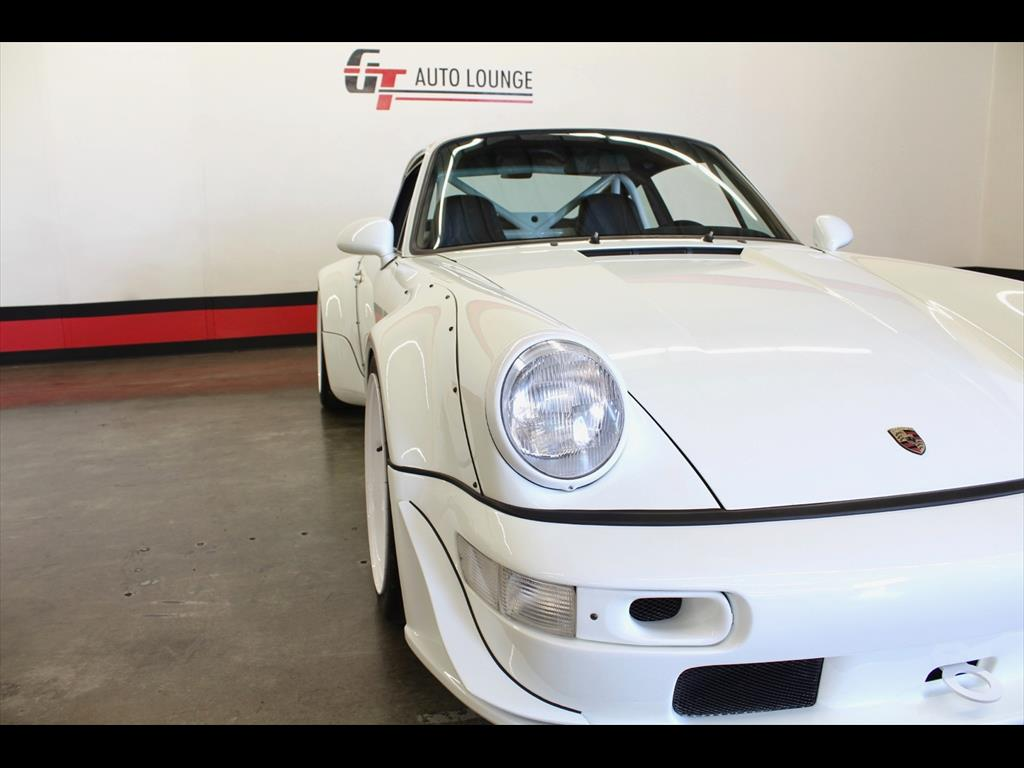 1992 Porsche 911 RWB - Photo 9 - Rancho Cordova, CA 95742