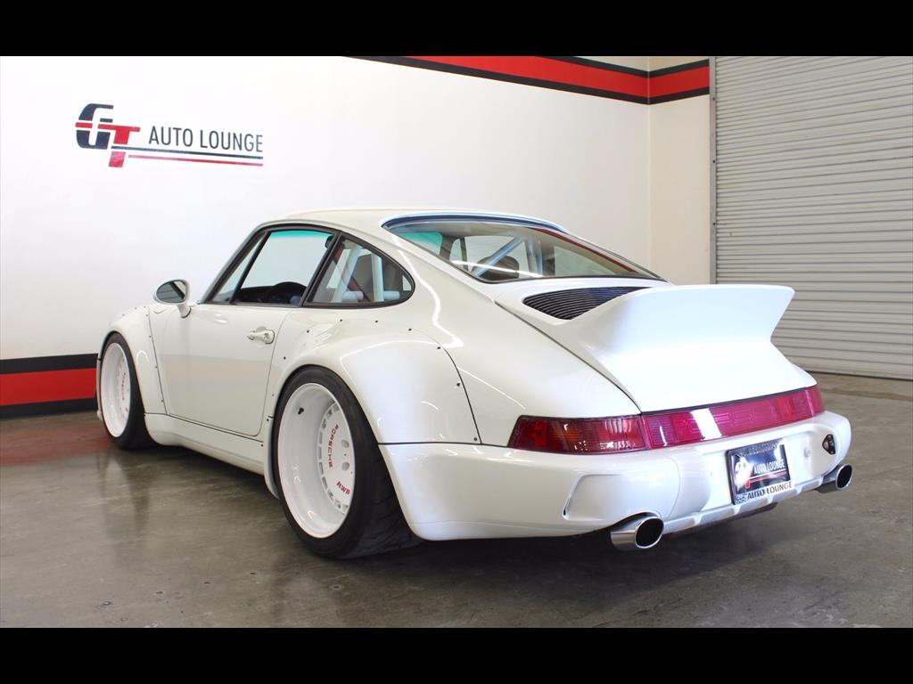 1992 Porsche 911 RWB - Photo 6 - Rancho Cordova, CA 95742