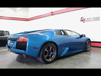 2003 Lamborghini Murcielago 40th Anniversary - Photo 8 - Rancho Cordova, CA 95742