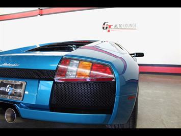 2003 Lamborghini Murcielago 40th Anniversary - Photo 12 - Rancho Cordova, CA 95742