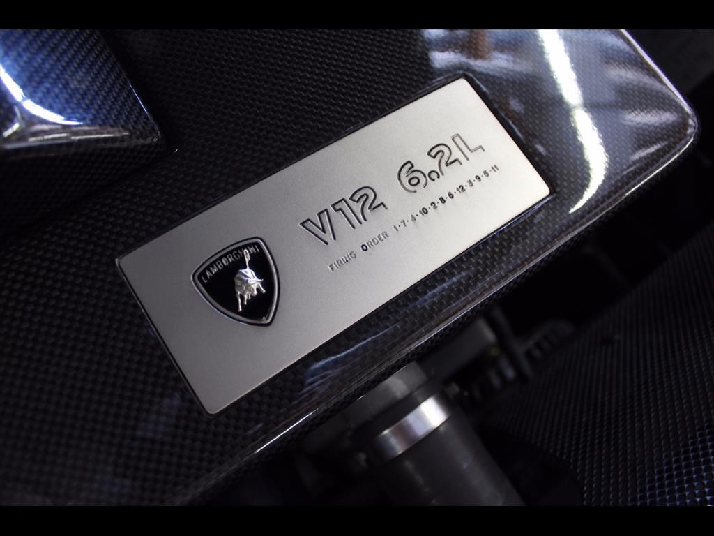 2003 Lamborghini Murcielago 40th Anniversary For Sale In Ca