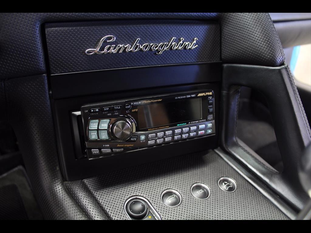 2003 Lamborghini Murcielago 40th Anniversary - Photo 34 - Rancho Cordova, CA 95742