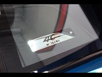 2003 Lamborghini Murcielago 40th Anniversary - Photo 18 - Rancho Cordova, CA 95742
