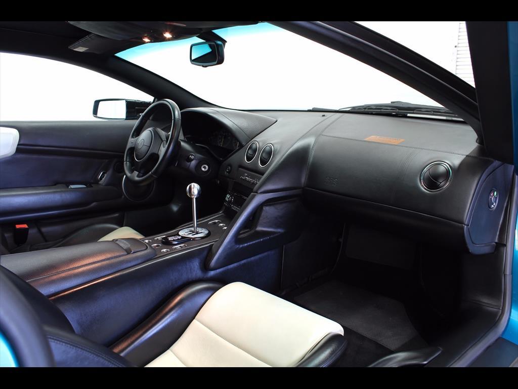 2003 Lamborghini Murcielago 40th Anniversary - Photo 27 - Rancho Cordova, CA 95742