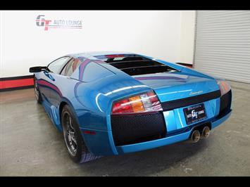2003 Lamborghini Murcielago 40th Anniversary - Photo 15 - Rancho Cordova, CA 95742
