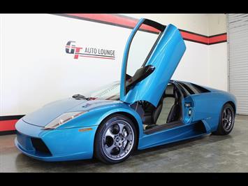 2003 Lamborghini Murcielago 40th Anniversary - Photo 14 - Rancho Cordova, CA 95742