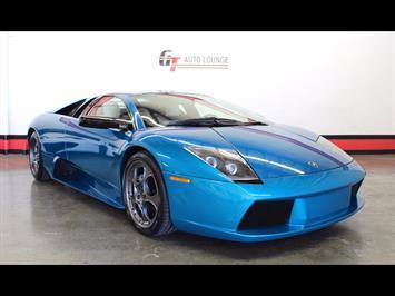 2003 Lamborghini Murcielago 40th Anniversary - Photo 3 - Rancho Cordova, CA 95742