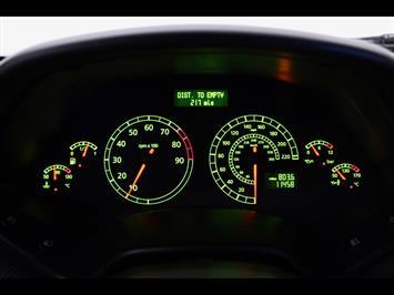 2003 Lamborghini Murcielago 40th Anniversary - Photo 31 - Rancho Cordova, CA 95742