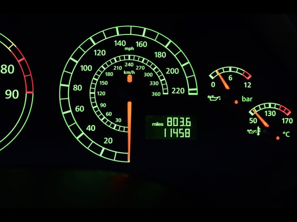 2003 Lamborghini Murcielago 40th Anniversary - Photo 30 - Rancho Cordova, CA 95742