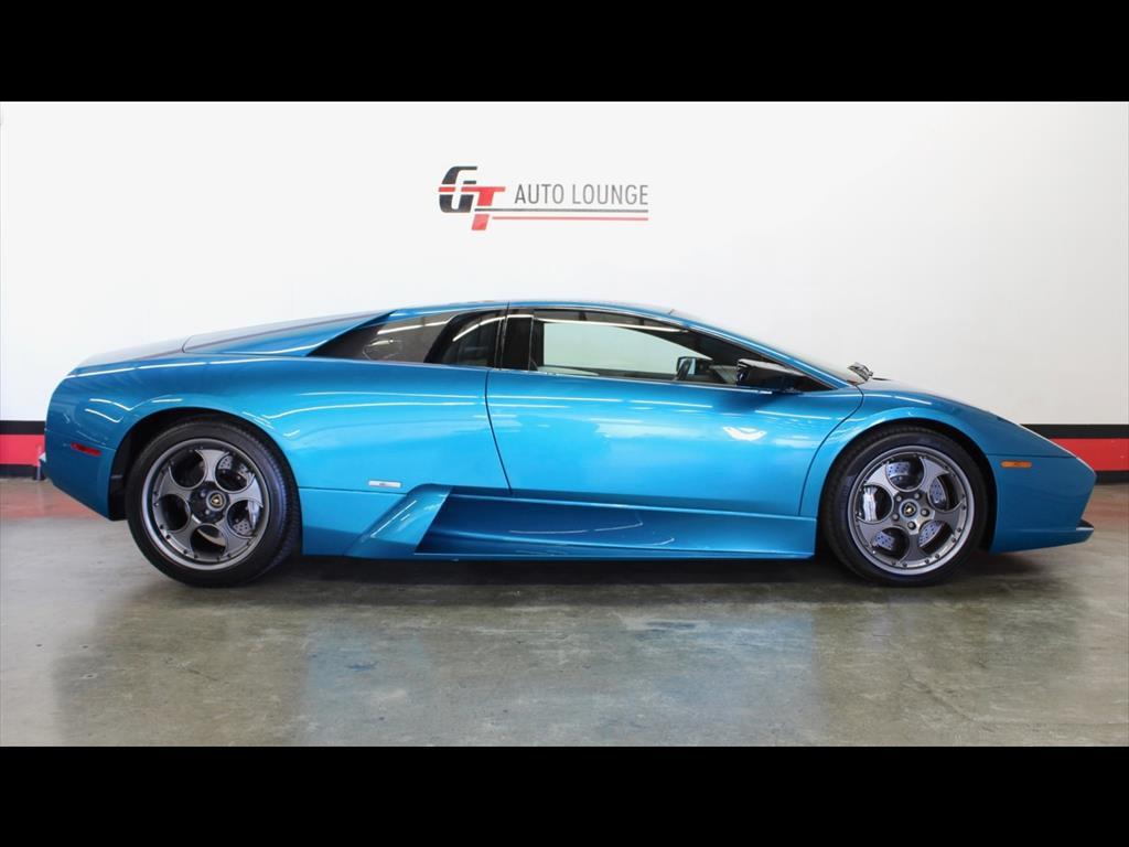 2003 Lamborghini Murcielago 40th Anniversary for sale in , CA