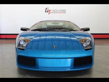 2003 Lamborghini Murcielago 40th Anniversary - Photo 2 - Rancho Cordova, CA 95742