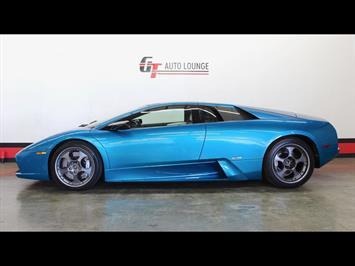 2003 Lamborghini Murcielago 40th Anniversary - Photo 5 - Rancho Cordova, CA 95742