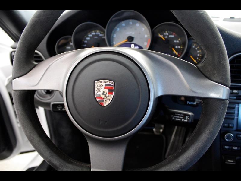 2010 Porsche 911 GT3 - Photo 29 - Rancho Cordova, CA 95742