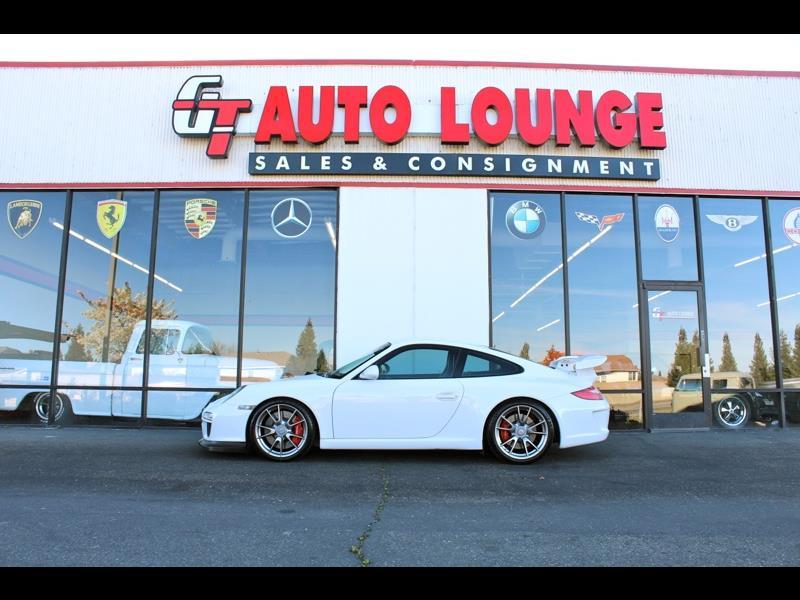 2010 Porsche 911 GT3 - Photo 33 - Rancho Cordova, CA 95742
