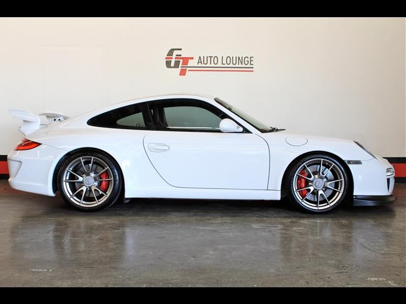 2010 Porsche 911 GT3 - Photo 4 - Rancho Cordova, CA 95742
