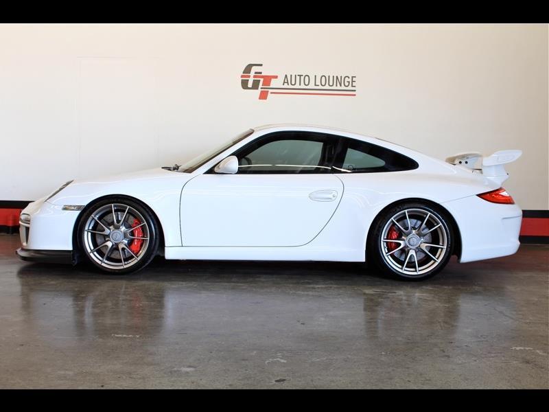 2010 Porsche 911 GT3 - Photo 5 - Rancho Cordova, CA 95742