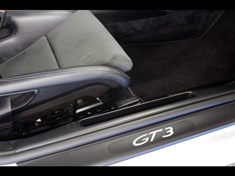 2010 Porsche 911 GT3 - Photo 28 - Rancho Cordova, CA 95742