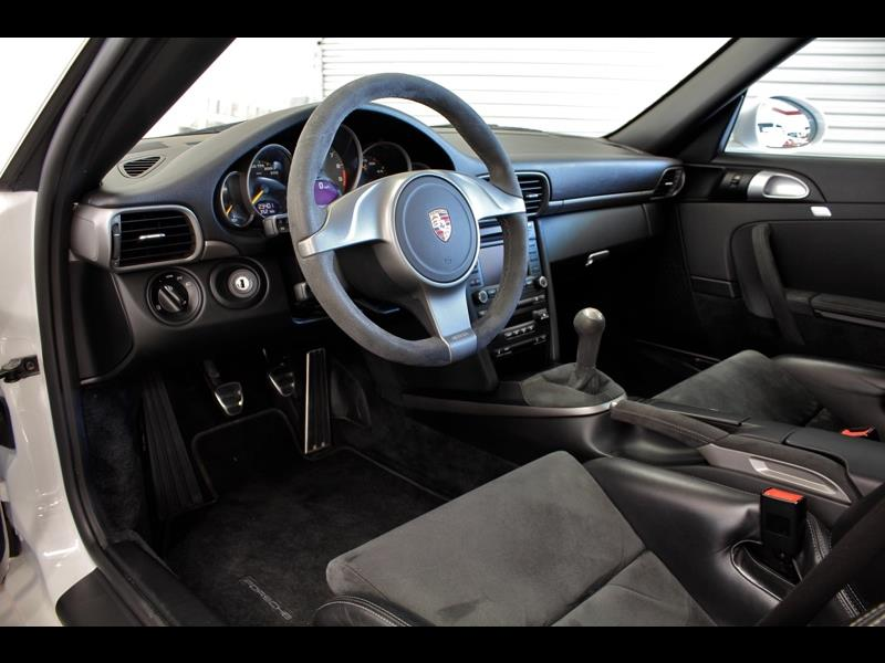 2010 Porsche 911 GT3 - Photo 21 - Rancho Cordova, CA 95742