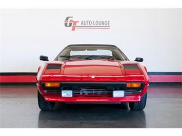 1980 Ferrari 308 GTSI - Photo 2 - Rancho Cordova, CA 95742