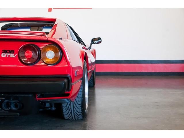 1980 Ferrari 308 GTSI - Photo 13 - Rancho Cordova, CA 95742