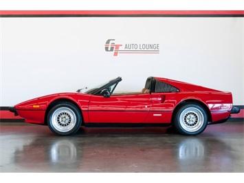 1980 Ferrari 308 GTSI - Photo 3 - Rancho Cordova, CA 95742