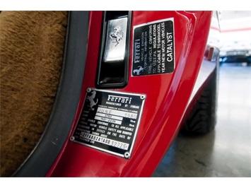 1980 Ferrari 308 GTSI - Photo 27 - Rancho Cordova, CA 95742