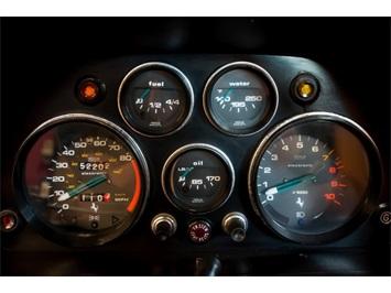 1980 Ferrari 308 GTSI - Photo 29 - Rancho Cordova, CA 95742