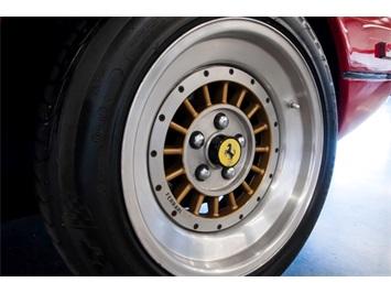 1980 Ferrari 308 GTSI - Photo 28 - Rancho Cordova, CA 95742