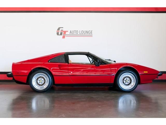 1980 Ferrari 308 GTSI - Photo 19 - Rancho Cordova, CA 95742