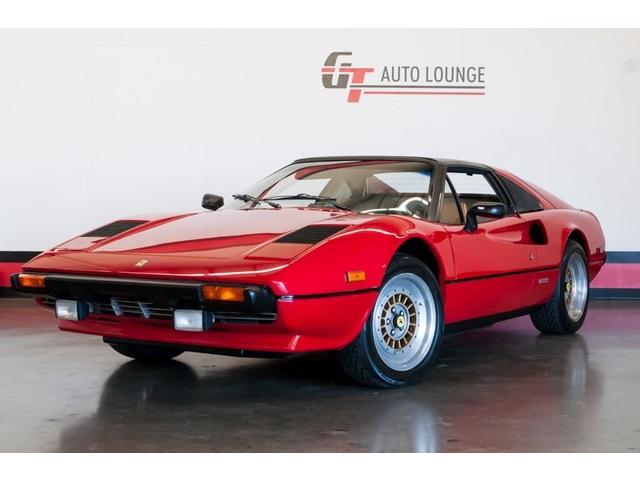 1980 Ferrari 308 GTSI - Photo 10 - Rancho Cordova, CA 95742