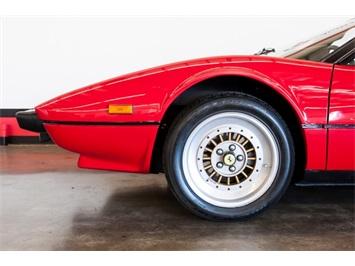 1980 Ferrari 308 GTSI - Photo 17 - Rancho Cordova, CA 95742