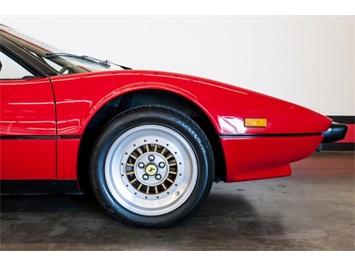 1980 Ferrari 308 GTSI - Photo 16 - Rancho Cordova, CA 95742