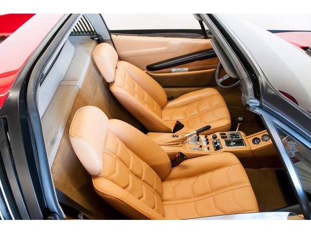 1980 Ferrari 308 GTSI - Photo 7 - Rancho Cordova, CA 95742