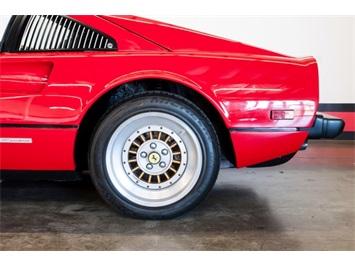 1980 Ferrari 308 GTSI - Photo 18 - Rancho Cordova, CA 95742