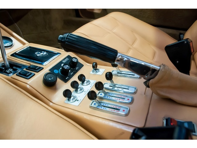1980 Ferrari 308 GTSI - Photo 9 - Rancho Cordova, CA 95742