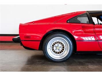 1980 Ferrari 308 GTSI - Photo 15 - Rancho Cordova, CA 95742