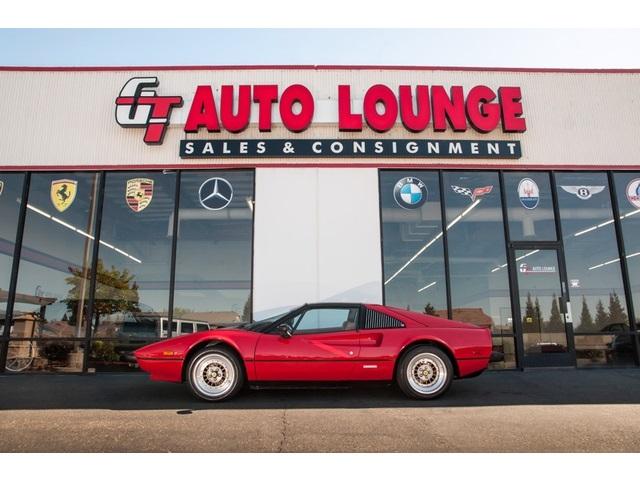 1980 Ferrari 308 GTSI - Photo 24 - Rancho Cordova, CA 95742