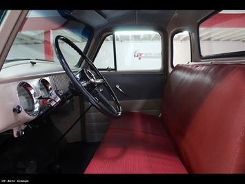 1954 Chevrolet Other Pickups 3600 5-Window - Photo 20 - Rancho Cordova, CA 95742